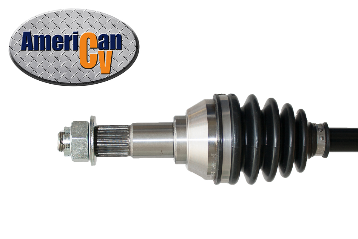 2016-2018 Can-Am Commander 1000 Max 1000 4x4 UTV Front Right CV Joint Axle