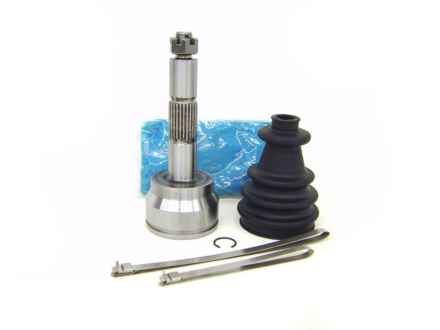 2000-2001 POLARIS XPEDITION 425 4X4 Front Outboard CV Joint