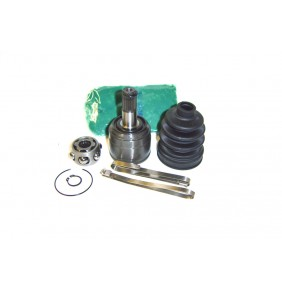 1997 YAMAHA BIG BEAR 350 4X4Front Inboard CV Joint Inboard Joint Housing stamped with *68 LAC*
