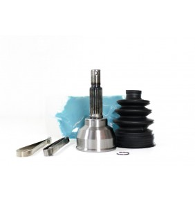 2007-2010 SUZUKI KING QUAD 450 4X4 Front Outboard CV Joint