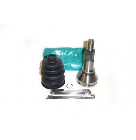 2006-2011 CAN AM (BOMBARDIER) OUTLANDER 650 4X4 Front Outboard CV Joint