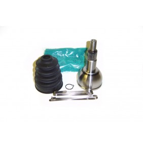 2006-2007 CAN AM (BOMBARDIER) OUTLANDER 650 4X4 Rear Outboard CV Joint