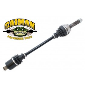 POLARIS RANGER 500 / 800 / 800 XP / 800 CREW 4X4 CAIMAN PERFORMANCE REAR UTV CV AXLE