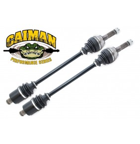 POLARIS RZR XP 900 / RZR XP 4 900 4X4 CAIMAN PERFORMANCE SERIES REAR ATV UTV CV AXLE SET
