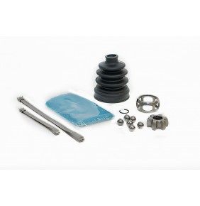 1999 Japanese Mini Truck SUZUKI CARRY 4X4 Front Outboard CV Joint Rebuild Kit - Models with Outboard Joint Housing Stamped *UJ 75*