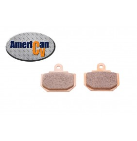 HONDA FL 350 / 400R REAR HEAVY DUTY SINTERED ATV BRAKE PADS