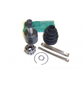 2007-2009 YAMAHA BIG BEAR 400 4X4 Front Inboard CV Joint with IRS