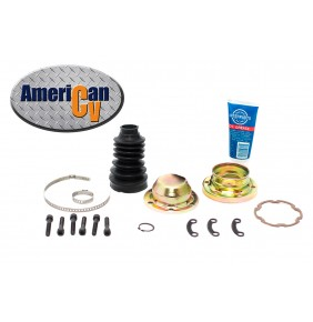 JEEP LIBERTY / GRAND CHEROKEE 4WD PLUNGE JOINT BOOT KIT - FRONT BOOT
