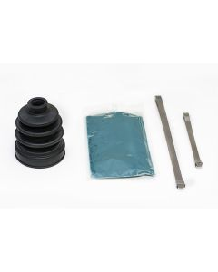 1996-1998 SUZUKI KING QUAD 300 4X4 Front Inboard CV Joint Boot Kit Stamped *71 LAC*